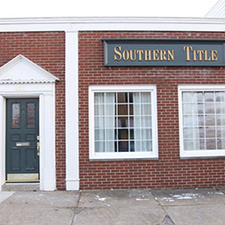 Sandusky Office, Southern Title of Ohio